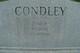 Clyde Herman Condley