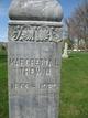 "Margaretta L. ""Margaret"" <I>Stevens</I> Trewin"