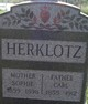 Carl Anton Herklotz