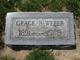 Grace Belle <I>Cowell</I> Weber
