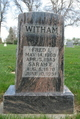 Fred Irving Witham