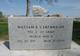 """William Eugene """"Bill"""" Cartwright"""