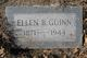 Profile photo:  Ellen B Guinn