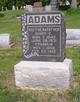 Profile photo:  Mary Catharine <I>Alderton</I> Adams