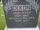 Profile photo:  Drusilla <I>Brown</I> Dixon