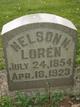 Nelson R Loren