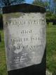 Azariah Stanton