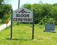 Bloom Cemetery
