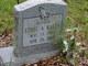 Ethel Alberta <I>Creel</I> Raley