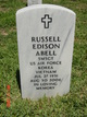 Russell Edison Abell