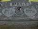 Percy Frederick Barnes
