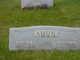 Profile photo:  Altha A. <I>Perrine</I> Amon