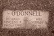 Vincent P O'Donnell