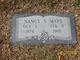 Nancy Virginia <I>McCandless</I> Mays
