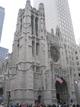 Saint Thomas Episcopal Church Columbarium