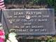 Leah Ann <I>Paxton</I> Black