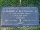 LTC Sterling Peter Bettinger Jr.