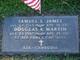 Capt Samuel Larry James