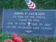 LTC John P Jackson