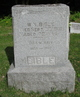 William Newton Bible