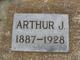 Arthur John Barsness