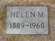 Helen Marie <I>Christopherson</I> Barsness