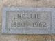 "Pernella ""Nellie"" <I>Christopherson</I> Barsness"