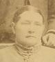 "Harriet ""Hattie"" <I>Holyfield</I> Guess"
