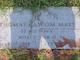 Thomas Bascom Mays