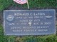 Maj Ronald Coleman LaFon