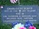 Charlotte <I>Scott</I> Mueller