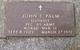 John C. Palm