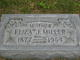 Eliza Jane <I>Madden</I> Miller