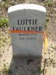 Profile photo:  Lottie Faulkner