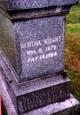 Bertha Mary Ann Wright