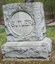 Frederick Butler