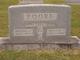 Martha Elizabeth <I>Elliott</I> Poore