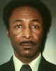 Profile photo:  Alphonso Coleman Montgomery