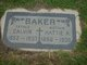 Hattie A. Baker