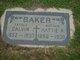 Calvin A. Baker