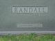 J. Larue Randall