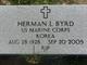 Herman L. Byrd
