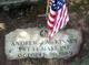 Pvt Andrew Jackson McKenney