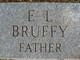 Emmett Lee Bruffy