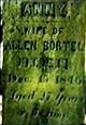 Profile photo:  Ann <I>Oberdorf</I> Bortel
