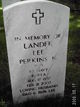 Lander Lee Perkins, Jr