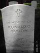 Ronald O. Payton