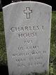 Charles L House