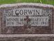 Profile photo:  Minnie Maggie <I>Engleman</I> Corwin