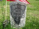 Sgt William H Embrey